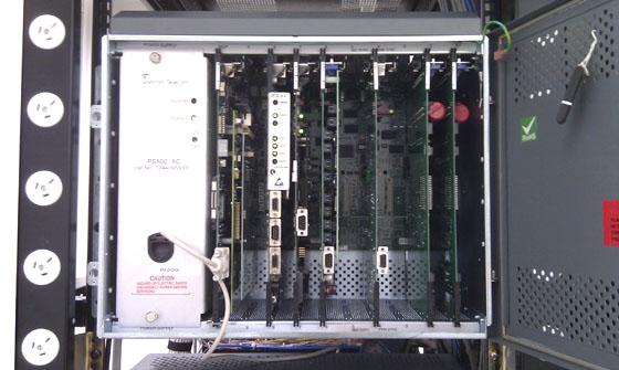 Tadiran's IPx500