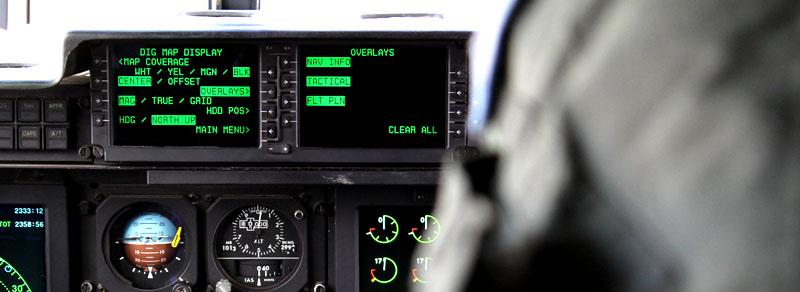 herc cockpit banner