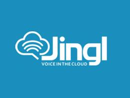 VoIP PBX Jingl logo